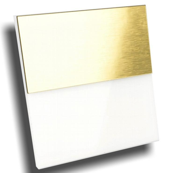 Bild 4: Flurlampe Treppenbeleuchtung Led Beleuchtung Q2