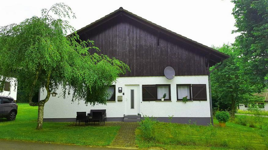 Ferienhaus Thalfang am Erbeskopf (Hund erlaubt)