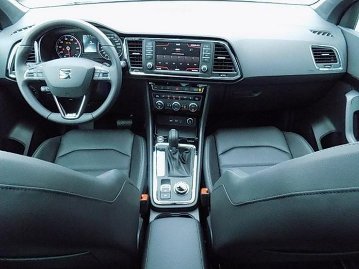 Bild 6: SEAT Ateca 1,4 TSI Xcellence DSG Leder Pano LED AHK