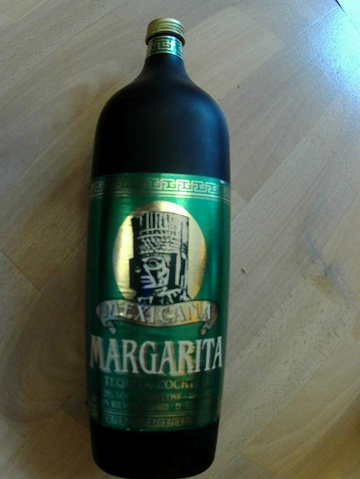 Schnaps Mexicana Margerita