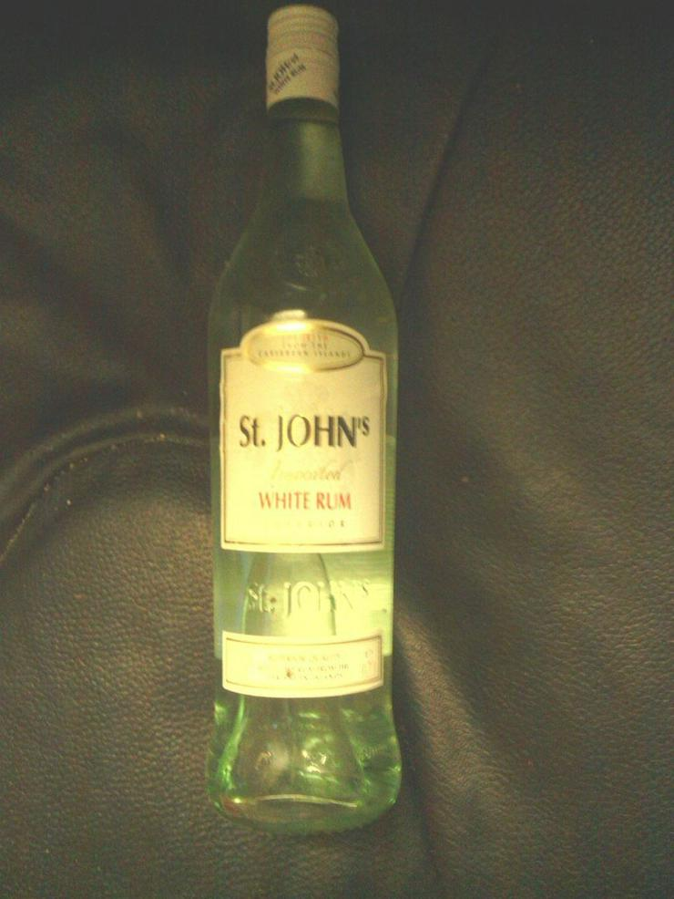 Weisser Rum