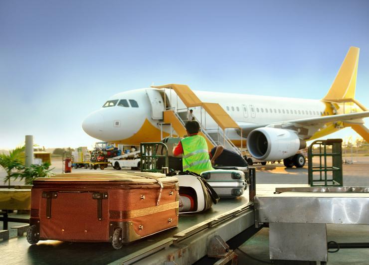 Servicefachkraft im Luftverkehr - Weiterbildung