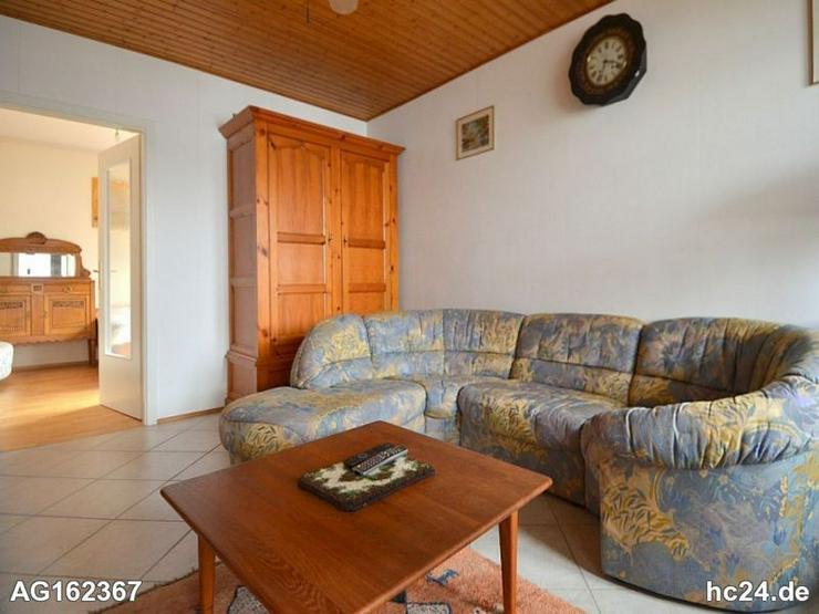 Möblierte 2 Zimmer Wohnung in Wiesbaden-Biebrich