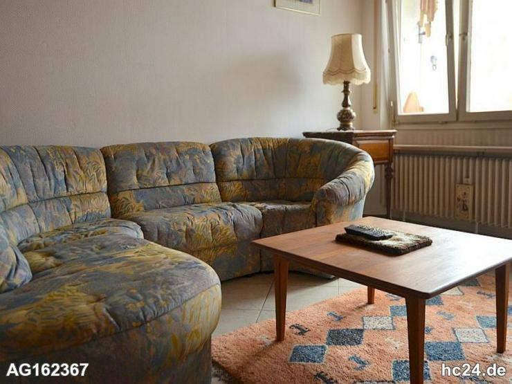 Bild 5: Möblierte 2 Zimmer Wohnung in Wiesbaden-Biebrich