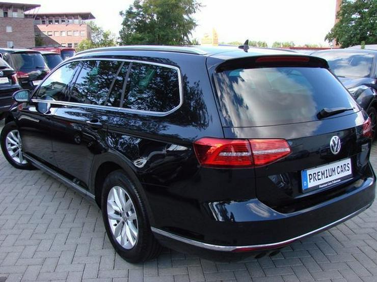 Bild 4: VW Passat Variant 2.0TDI Highline ACC DSG BMT LED Leder Kamera 360