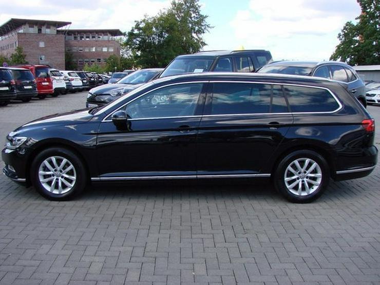 Bild 6: VW Passat Variant 2.0TDI Highline ACC DSG BMT LED Leder Kamera 360