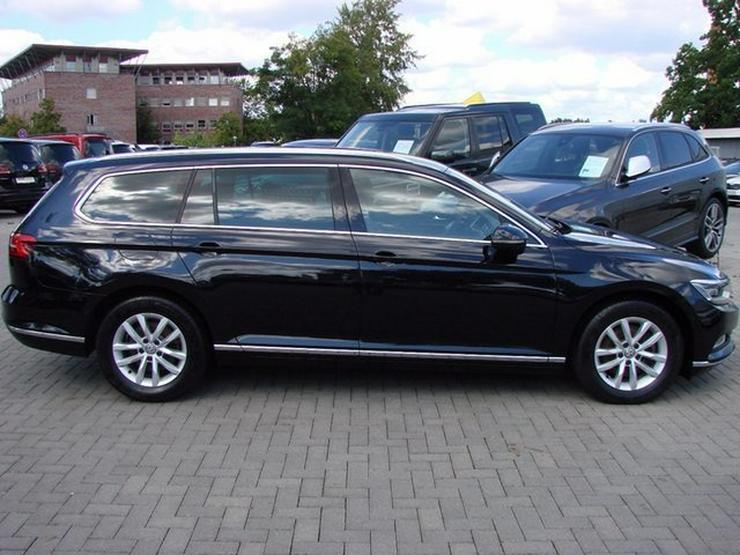Bild 5: VW Passat Variant 2.0TDI Highline ACC DSG BMT LED Leder Kamera 360