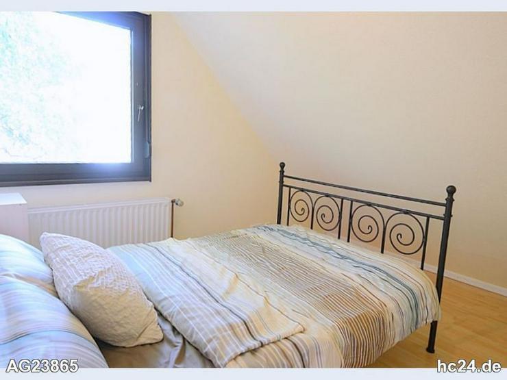 Bild 2: Idyllische, schön möblierte 2-Zimmer Wohnung direkt am Dechsendorfer Weiher