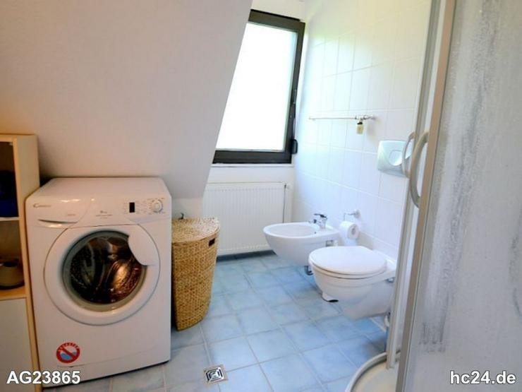 Bild 4: Idyllische, schön möblierte 2-Zimmer Wohnung direkt am Dechsendorfer Weiher