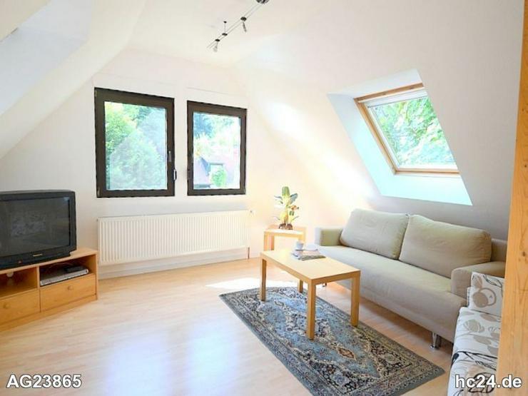 Bild 5: Idyllische, schön möblierte 2-Zimmer Wohnung direkt am Dechsendorfer Weiher