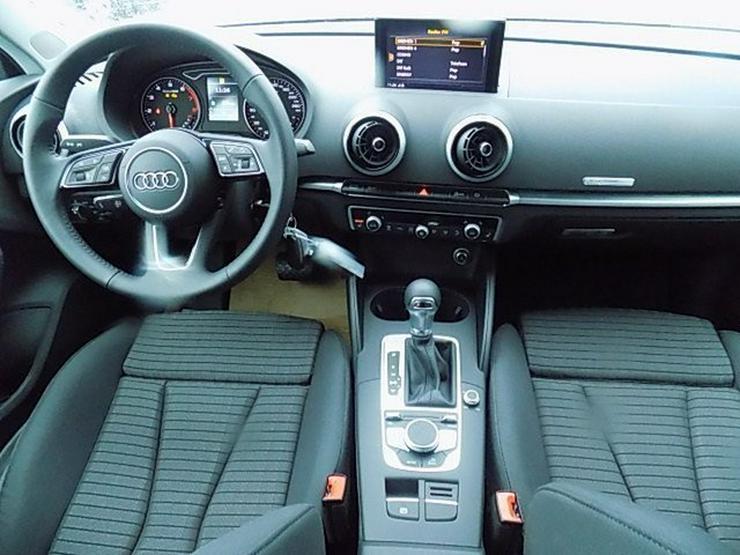 Bild 5: AUDI A3 Sportback 1,5 TFSI S-Tronic Sport Navi Xenon