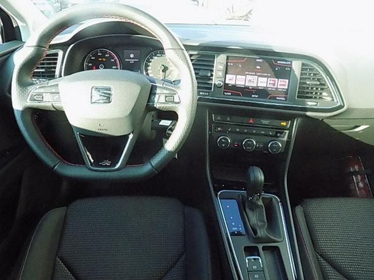 Bild 5: SEAT Leon 1,4 TSI FR DSG Navi LED Alu18''