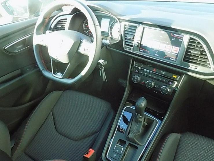 Bild 6: SEAT Leon 1,4 TSI FR DSG Navi LED Alu18''