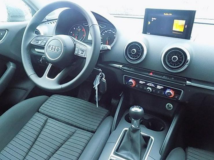 Bild 6: AUDI A3 Sportback 2,0 TDI Sport Navi Xenon Alu17''