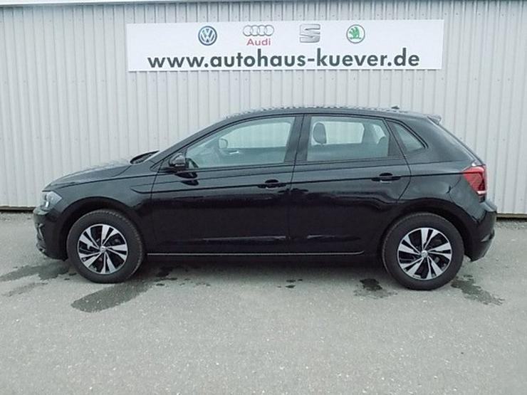 Bild 3: VW Polo 1,0 Comfortline Klima GRA Neues Modell