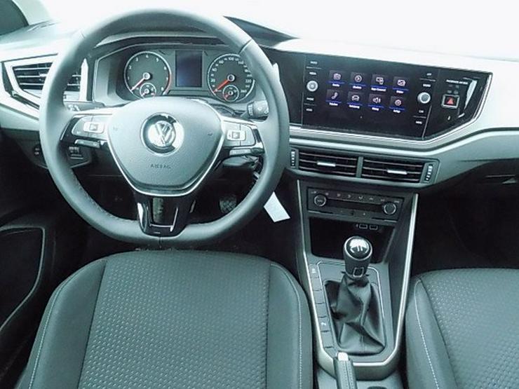 Bild 5: VW Polo 1,0 Comfortline Klima GRA Neues Modell