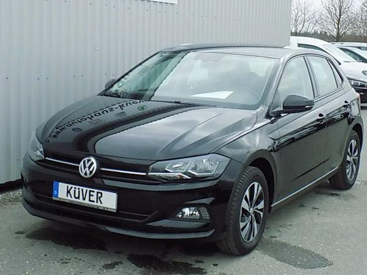 Bild 2: VW Polo 1,0 Comfortline Klima GRA Neues Modell
