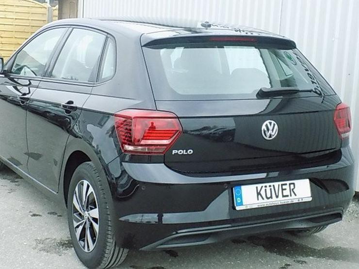 Bild 4: VW Polo 1,0 Comfortline Klima GRA Neues Modell