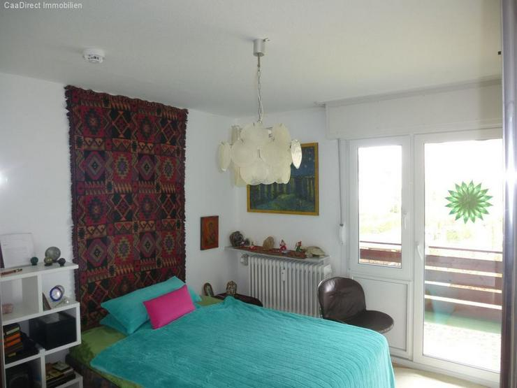 Bild 6: Drei Zimmerwohnung in schöner ruhiger Wohngegend
