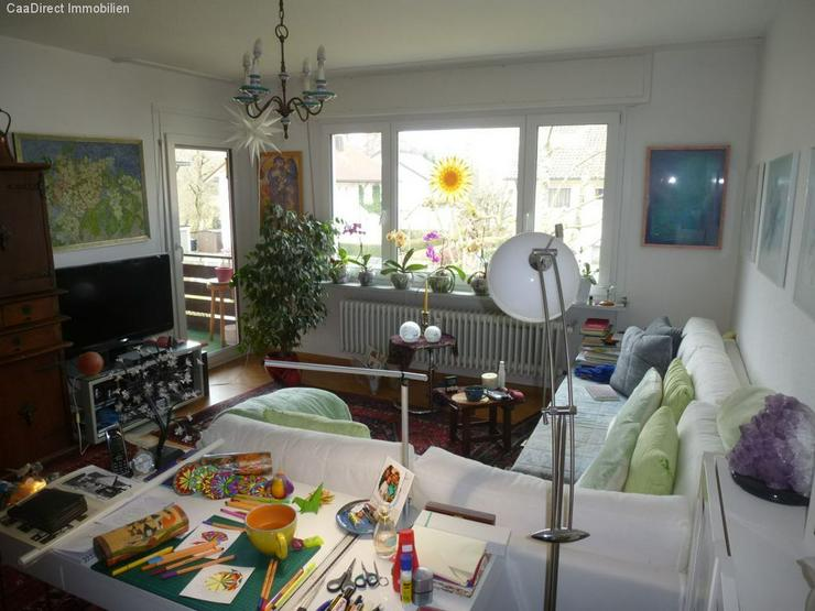 Bild 4: Drei Zimmerwohnung in schöner ruhiger Wohngegend