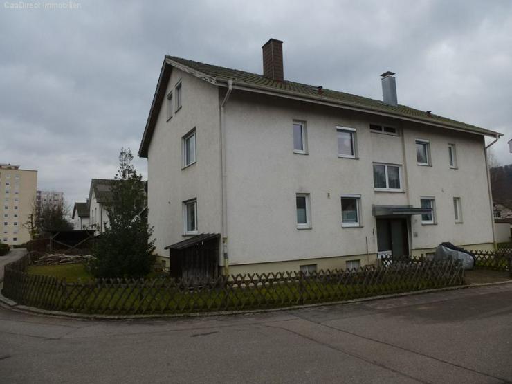 Drei Zimmerwohnung in schöner ruhiger Wohngegend - Wohnung kaufen - Bild 1