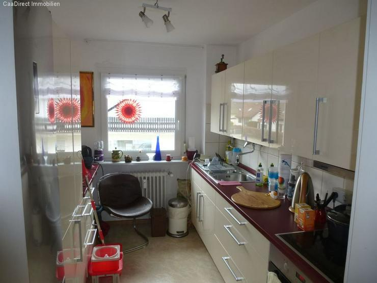 Bild 3: Drei Zimmerwohnung in schöner ruhiger Wohngegend