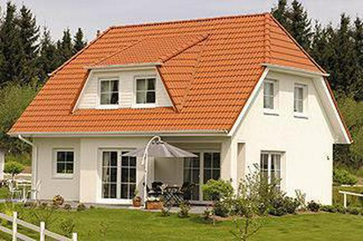 Ruhige Lage in Salzdahlum ! Baulücke ! Neubauvorhaben - Haus kaufen - Bild 1