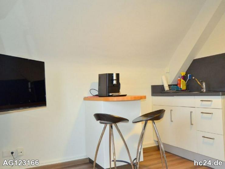 Bild 3: Schöne 2- Zimmer Dachwohnung in Grenzach-Wyhlen