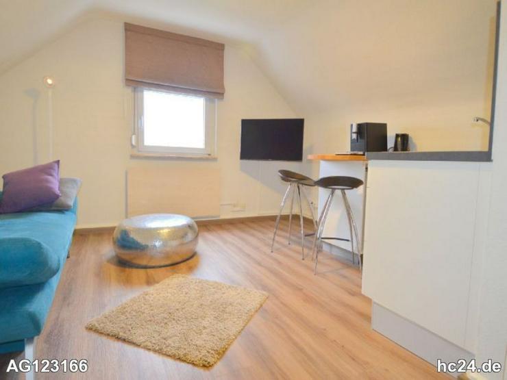 Bild 2: Schöne 2- Zimmer Dachwohnung in Grenzach-Wyhlen