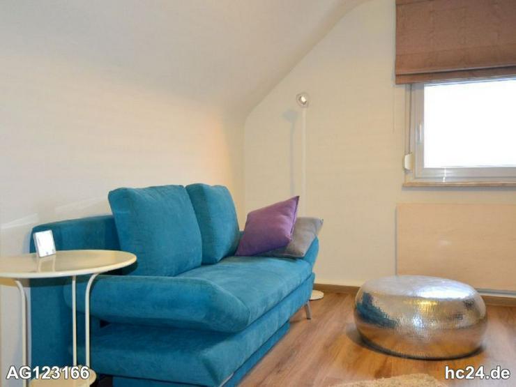 Schöne 2- Zimmer Dachwohnung in Grenzach-Wyhlen - Wohnen auf Zeit - Bild 1
