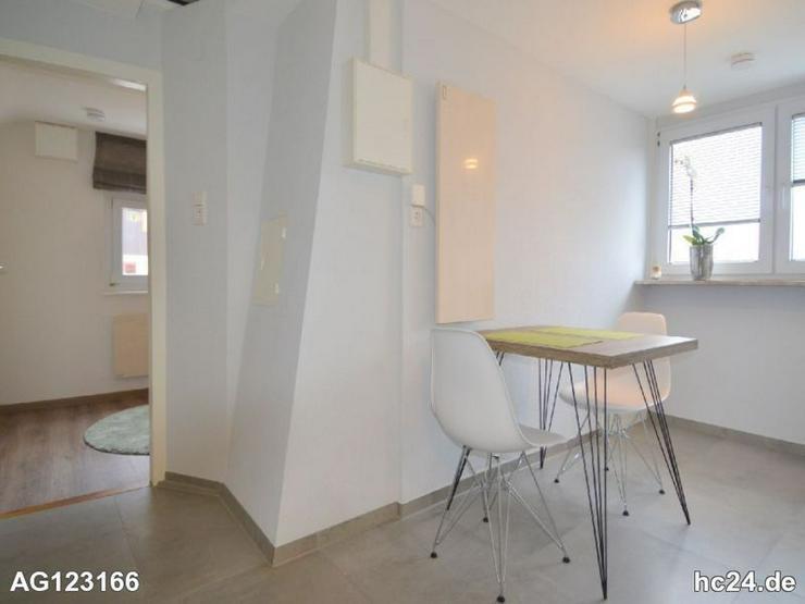 Bild 7: Schöne 2- Zimmer Dachwohnung in Grenzach-Wyhlen
