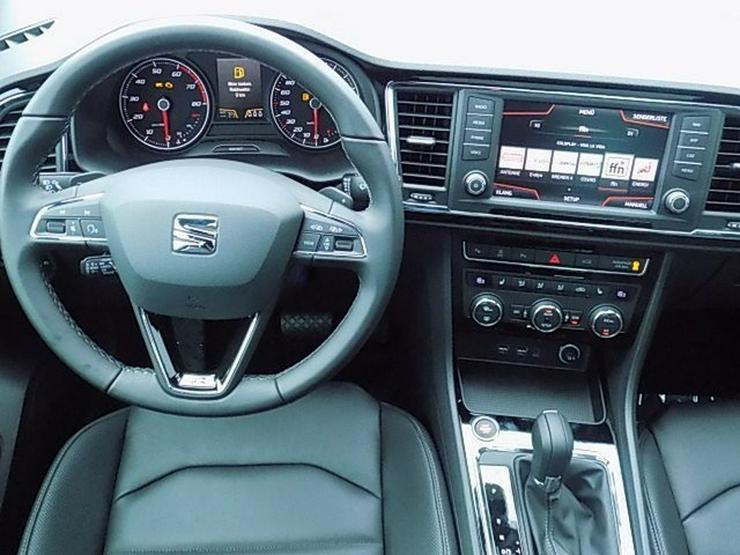 Bild 5: SEAT Ateca 1,4 TSI Xcellence DSG Leder Pano LED AHK