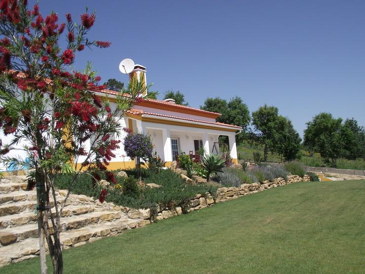 Wunderschönes Landhaus mit Pool zu verkaufen - Haus kaufen - Bild 1
