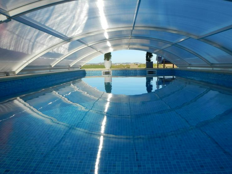 Bild 2: Wunderschönes Landhaus mit Pool zu verkaufen