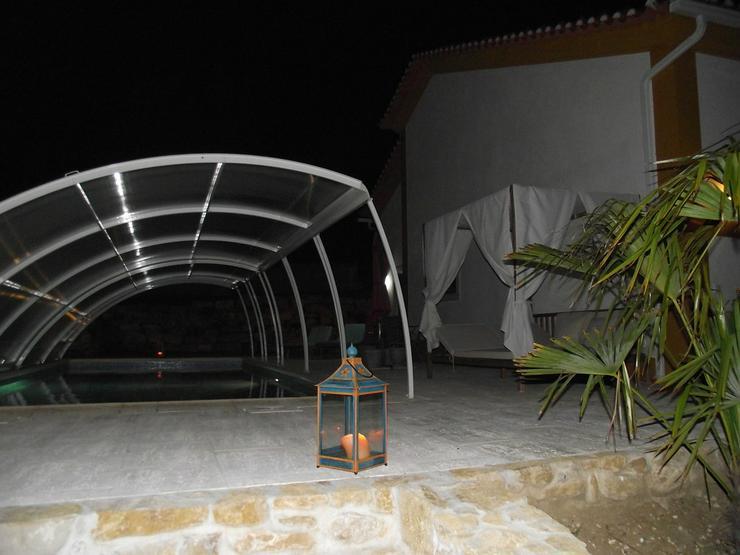 Bild 4: Wunderschönes Landhaus mit Pool zu verkaufen