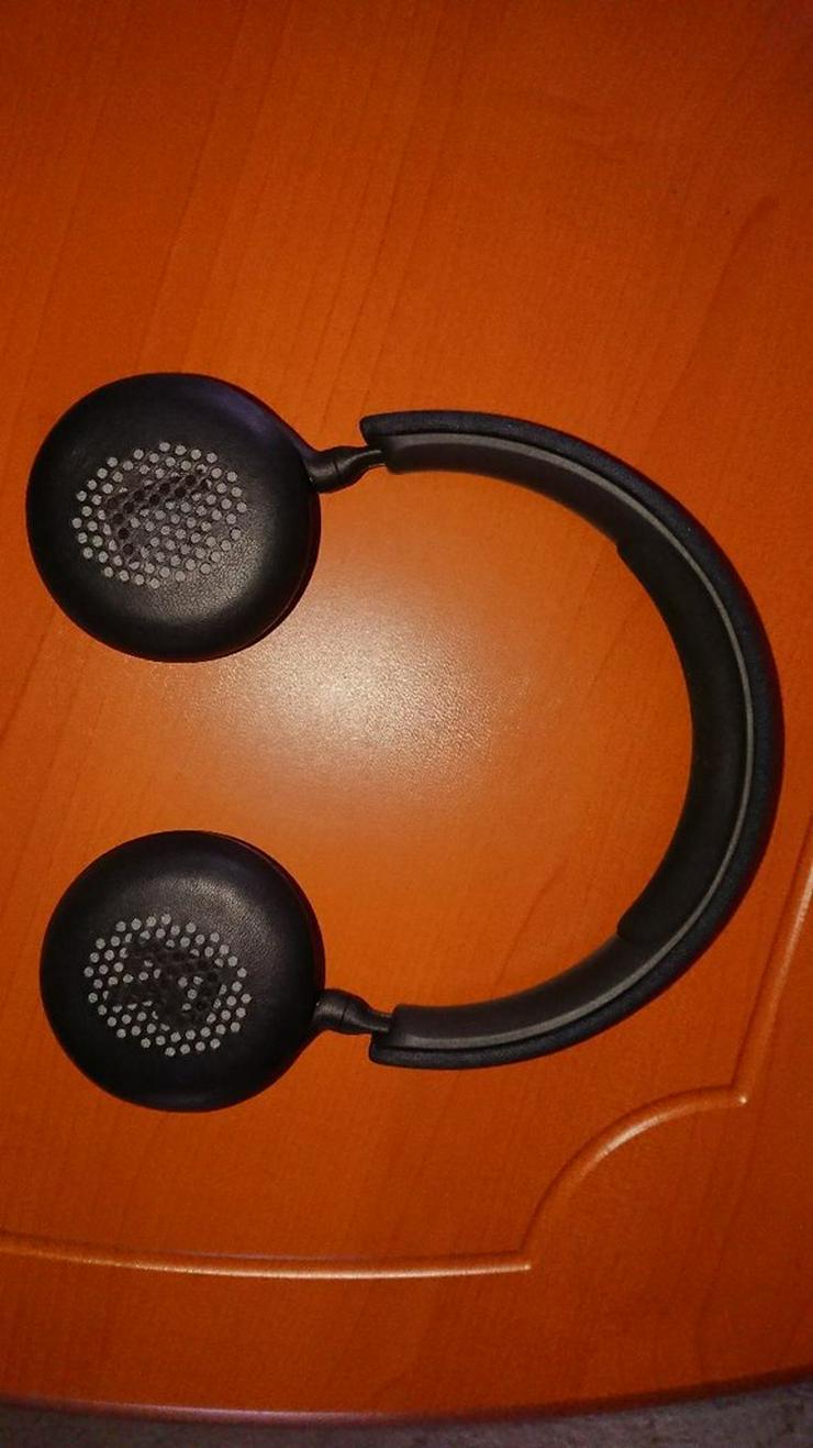 Beoplay H2 On-Ear Kopfhörer Carbon Blau - Kopfhörer - Bild 1