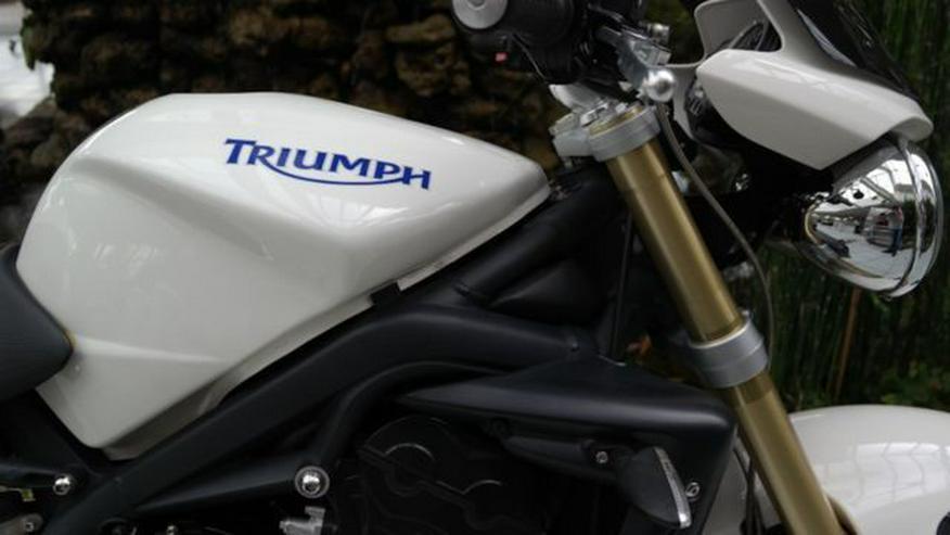 Bild 2: TRIUMPH Street Triple 675
