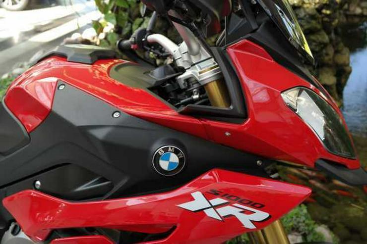 Bild 2: BMW S 1000 XR ABS / ESA