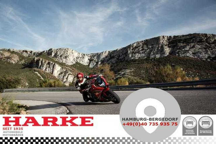 HONDA CBR 650 F ABS 'Aktionspreis' - Honda - Bild 1