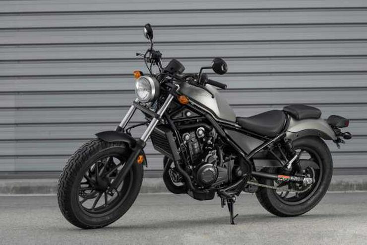 Bild 4: HONDA CMX 500 Rebel ABS 'sofort verfügbar'