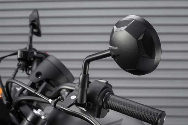Bild 3: HONDA CMX 500 Rebel ABS 'sofort verfügbar'