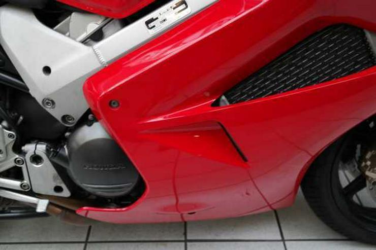 Bild 4: HONDA VFR 800 VTEC ABS RC46
