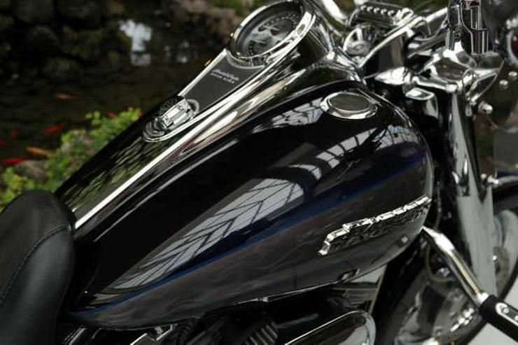 Bild 5: HARLEY DAVIDSON FLHRSE 4 Road King CVO Screamin Eagle 110 ABS