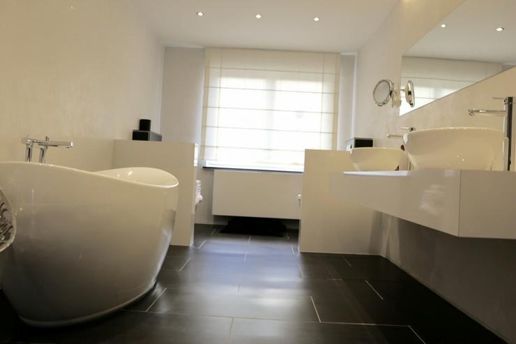 Bild 2: Eine Immobilie der Extraklasse! So schön wohnt man am besten in Belgien!