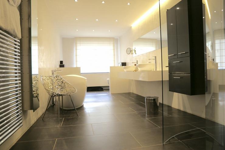 Eine Immobilie der Extraklasse! So schön wohnt man am besten in Belgien! - Haus kaufen - Bild 1
