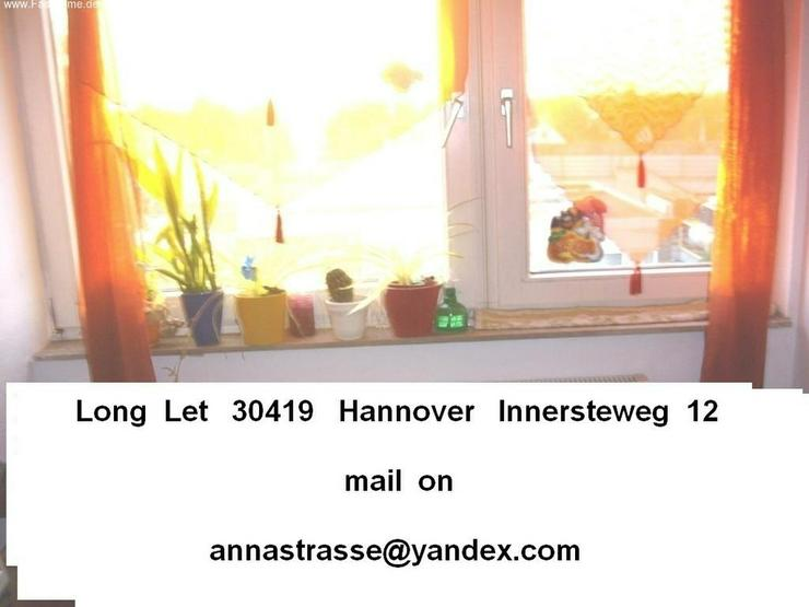 Bild 2: Single Appartement 30419 Hannover sehr ruhig