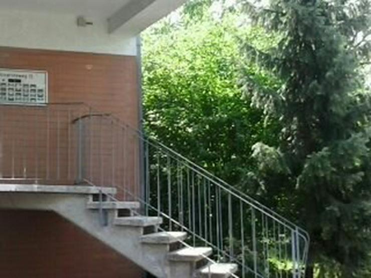 Bild 6: Single Appartement 30419 Hannover sehr ruhig