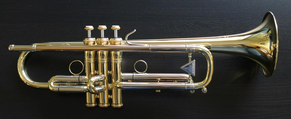 Kühnl & Hoyer Spirit Profiklasse B - Trompete - Blasinstrumente - Bild 1