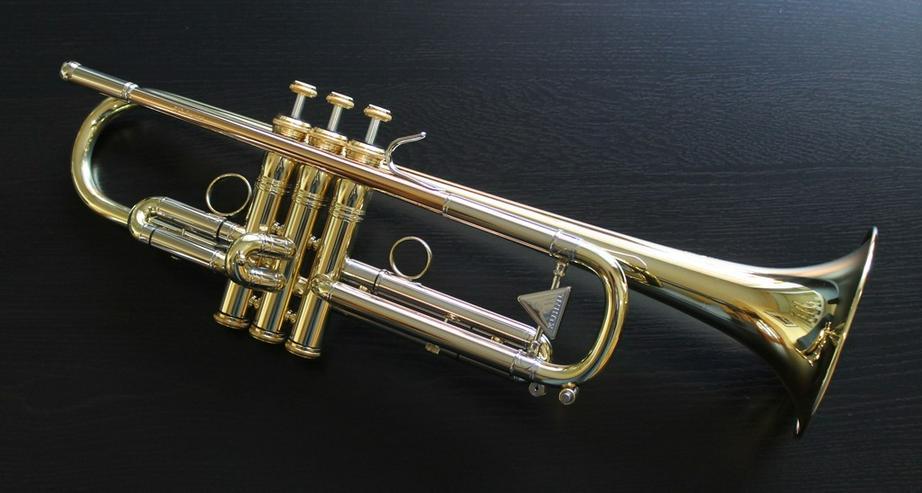 Bild 2: Kühnl & Hoyer Spirit Profiklasse B - Trompete