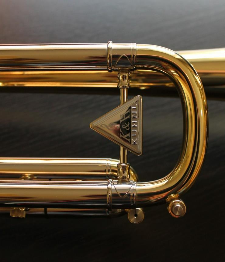Bild 3: Kühnl & Hoyer Spirit Profiklasse B - Trompete
